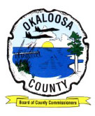Okaloosa County Board of County Commissioners
